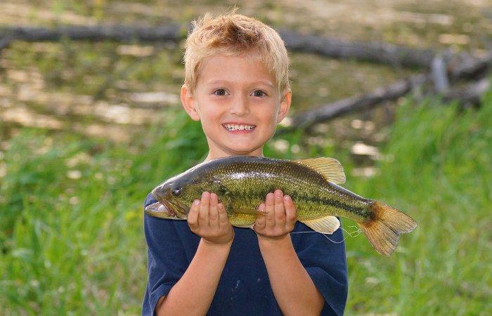 Pond Stocking | Arkansas Pondstockers